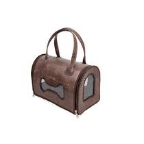 Bolsa/caixa Transporte Para Avião Para Cães E Gatos