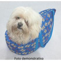 Bolsa P/ Transporte De Cães Gatos Tam M Sacola Cachorro Pet