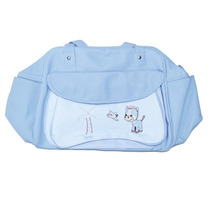Bolsa Maternidade Bebê Menino Côr Azul Mby001001 (116)