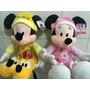 Minie Ou Mickey Baby