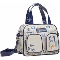 Bolsa Maternidade Tigor T.tigre P 202141 Outono/16
