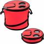 Cooler Compacto 8 Litros Térmico - Soprano Bolsa Térmica 8 L