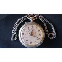 Relógio Muito Raro W. Rosskopf & Cie Patent *