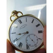 Relógio De Bolso Vacheron & Constantin Ouro 18k, 22 Linhas