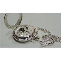 Relógio De Bolso Heritage Collection (a Corda)
