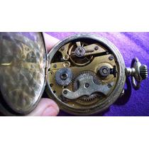 Relógio De Bolso H. Rosskopf Brevete 29831