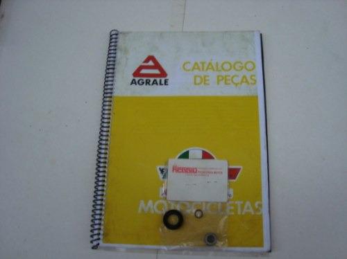 Bomba De Agua Reparo Da Agrale 16.5 E 27.5