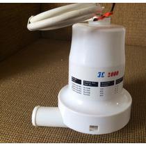 Bomba De Porão 2500 Gph Europump 2500 - Barco - Lancha