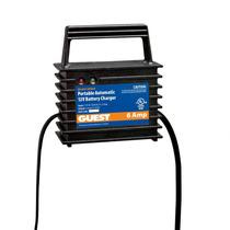 Guest Carregador De Bateria Marinizado 12volts/ 6 Amps
