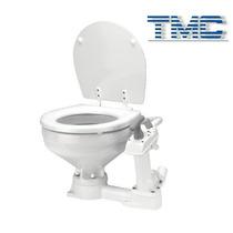 Vaso Sanitário Manual Tmc P/ Embarcações / Motorhome