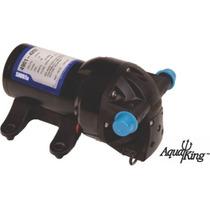Bomba De Água 4.0 Gpm Com Automático - 12v Shurflo , Lancha