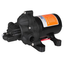 Bomba Automática Pressurizada Água Doce Seaflo 2.0 Gpm