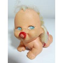 Antigo Boneco Bebezucho Anos 60!!! Estrela Atma Trol