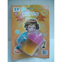 Brinquedo Antigo Copinho Magico De Suco Para Bonecas 00/10