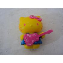 Boneca Hello Kit Sanrio Mc Donald
