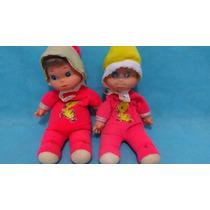 Bonecas Feijãozinho