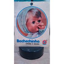 Hang Tag Da Boneca Bochechinha