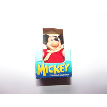 Mickey Coleção Miudinha
