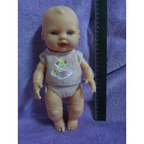 Boneca Bebe Da Cotiplas #