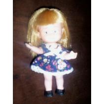 Boneca Mini Doll Estrela