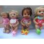 Baby Alive Adora Doll- Pantufa Preço Cada - Par