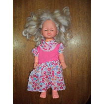 Antiga Boneca Mammy Estrela Anos 80