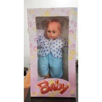 Boneca Grande Baby, Baby Brink - Parece Meu Bebê Estrela