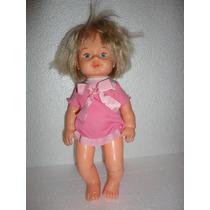 Boneca Babi Da Estrela - Brinquedo Antigo - Bebe - B57