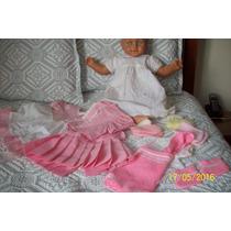Boneca Bebê Minha Vida - Marca Atma - Perfeita - Anos 1980