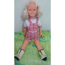 Boneca Eliana - Jesmar -
