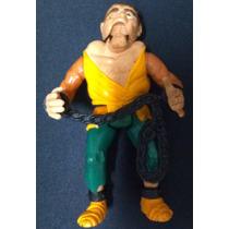 Boneco Antigo 1989 12,5 Cm
