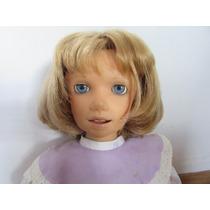 Boneca Nadia Tec Toy