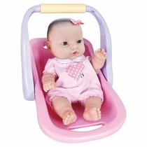 Boneca Bebe Conforto La New Born - Cotiplas