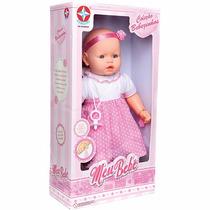 Meu Bebê Estrela Boneca