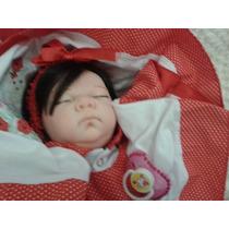 Bebê Reborn Linda & Delicada ! Ultima Bebê Promoção