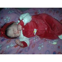Linda Bebê Reborn, Parece Mesmo Um Bebê..super Promoção.