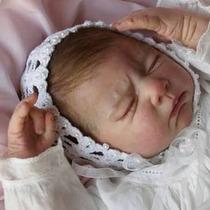 Lindo Bebezinho Reborn! Recém Nascido! Promoção!