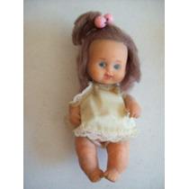 Boneca Parecida Com Chuquinha,bebê,neném - Anos80;90