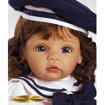 * Picture Boneca Bebê Parece De Verdade Reborn Como Adora