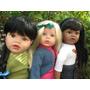 Promoção Roupas Bonecas 45cm American Girls Veste Porcelana