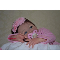 Bebe Reborn Aubrey 51 Cm