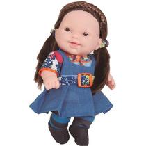 Boneca Chiquititas Baby Mili - Cotiplas - Nova,com Garantia