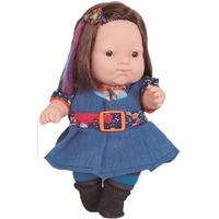 Boneca Chiquititas Baby - Bia - Cotiplas - Nova,com Garantia