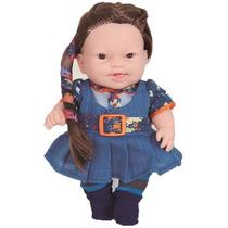 Boneca Chiquititas Baby- Vivi - Cotiplas -nova,com Garantia