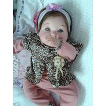 Bebê Reborn Linda Promoção