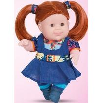 Boneca Chiquititas Baby - Ana - Cotiplas - Nova,com Garantia