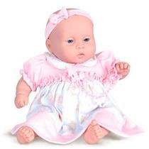 Boneca Bebê Bolofos 60 Frases - Cotiplás