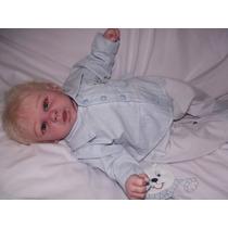 Bebê Reborn Guilherme / Por Encomenda