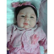 Bebê Reborn Linda ! Promoção
