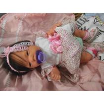 Bebê Reborn Ana Julia Linda ! Promoção